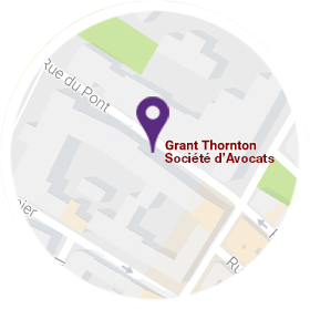 Grant Thornton Paris Ile de France